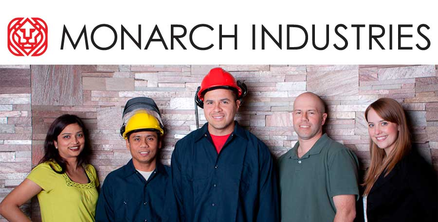 Monarch Industries Limited Logo